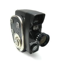 Old MovieCamera