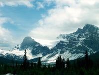 Canadian Rockies 1C 2