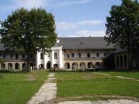 Monastery of Neamt 8