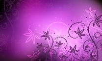 swirl flower I