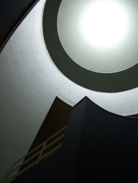 Space stairs 3