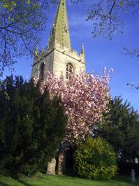 St Giles Church 2