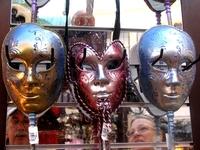 Venetian Mask 3