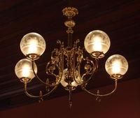 chandeliers 2