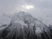 Elbrus, Russia 9