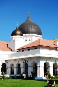 Mosque kapitan keling 3