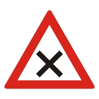 traffic sign 7