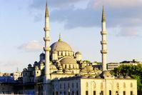 New Mosque 1660 A.D