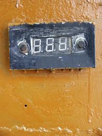 old digit lock