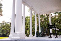 Souther Plantation Porch