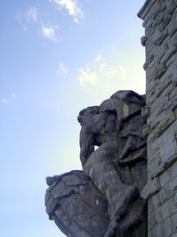 valle de los caidos (madrid, s