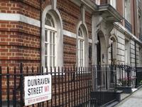 Dunraven Street