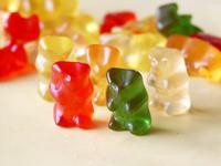 Gummy bear riot 2