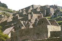 Peru - Machu Picchu 5