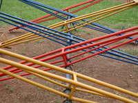 Playground colors
