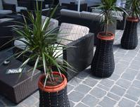Stradal garden