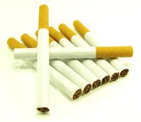 just eight smokes