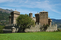castle of fenis 5