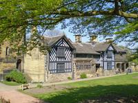Shibden Hall, Yorkshire