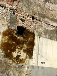 rusty wall 3