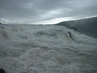 Icelandic Waterfall 4