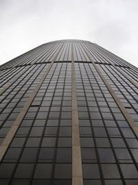 Paris skyscraper