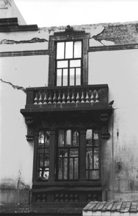 Decayed window