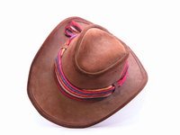 Western Hat 2