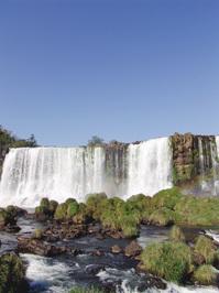 Cataratas do Iguaçu ( Iguazu Falls ) 2