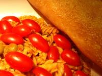 tomatos on noodles 3