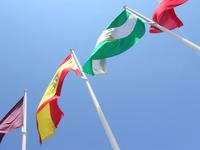 4 banderas