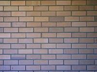 brick wall 1960's