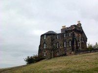 Cottage in Edinburgh 1