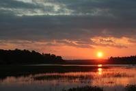 Moss Creek Sunrise