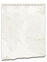 Notepaper 2