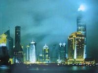Shangai en lumiere