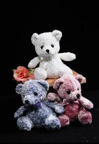 Three bears
