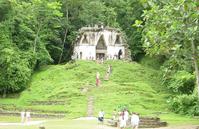 Mayan Ruin 3