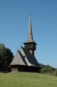 Ethnographic Park - Cluj 1