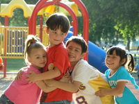 Park Kids 5