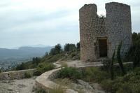 Medieval Ruins 1
