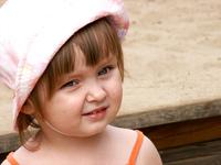 My daughter 1
