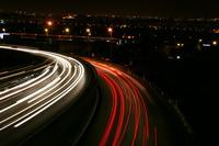 night road 4