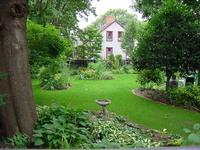 Garden in Newport