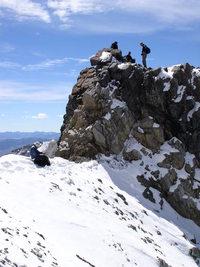 Mount Borah #2