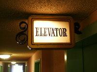 ye olde elevator
