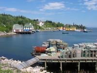 Northwest Cove