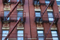New York Walls 2
