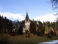 Peles Castle 2
