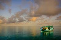 Meemu Boat